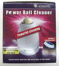 Aramith Power Ball Cleaner Pool Billiards w/ FREE Shipping