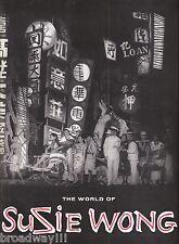 "William Shatner ""WORLD OF SUZIE WONG"" France Nuyen / Ron Randell 1958 Program"