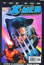 X-Men The End Book 1 # 1 Mini Nm Uncanny Rare Wolverine