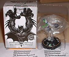 Heroclix DC : Changeling / Beast Boy / Gar Logan LE # 202 Limited Edition