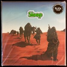 Sleep - Dopesmoker LP [Vinyl New] Double Black LP Deluxe Gatefold {Remastered}