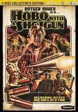 Hobo With a Shotgun 0876964004114 DVD Region 1