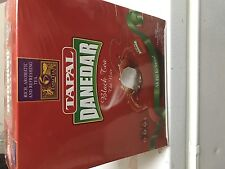 Tapal Danedar Black Tea 7oz 200g - 100 Tea Bags