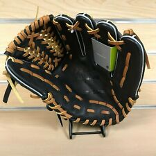 """SSK JAPAN Baseball Glove Infield Modified Trapeze Web 11.5"""" Made In Japan"""