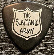 SLAYER #2 TOUR GUITAR PICK
