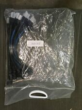 """Middle Atlantic IEC Power Cords 6"""" 10-pack"""