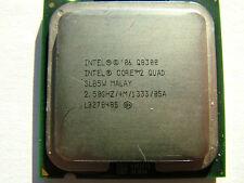 Intel Core2 Quad Core Q8300  4 x 2.50GHz /4M/ LGA 775 /1333  Prozessor