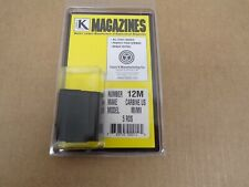 M-1 Carbine Magazine 5 Rd by Triple K #12M