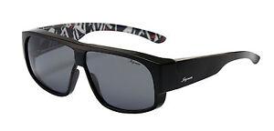 Joysun Unisex Polarized LensCovers Sunglasses Over Prescription Glasses KW9007