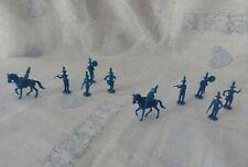 LOTTO mini soldatini banda carabinieri Italia ATLANTIC collezione  C