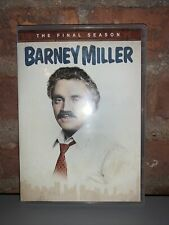 Barney Miller: The Final Season (DVD, 2015, 3-Disc Set)