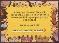 Schweiz, MiNr. MH 118, postfrisch / MNH - 693103