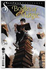 Books Of Magic #20 Sandman Universe (DC, 2020) NM