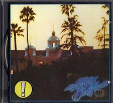 EAGLES.   ( HOTEL CALIFORNIA ).   9 titres .