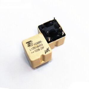 Tyco V23086-L1251-A403 Automotive Relay 6 Pins