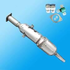 EU5 DPF RENAULT Megane III (Grandtour CC) 1.5 dCi 81KW K9K-836 2010/04-201210