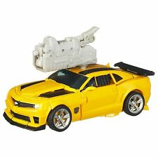 Transformers Bumblebee Dark Of The Moon Mechtech Hasbro Chevrolet Camaro