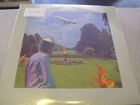 Black Mountain - IV  - LIMITED EDITION 2LP WHITE Vinyl / Neu&OVP / inc. Download
