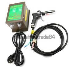 1PC ad alta tensione ANTISTATICO Air Gun pistola ad aria ionizzanti Generatore elettrostatico