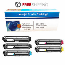 Brother Toner Cartridge MFC-9140CDN, HL-3150CDN 5 cartridges TN-261BK, 221