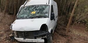 Renault Master 2008 x70 04 05 06 07 08 09 10 came off  2008