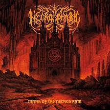 NECROPHOBIC - Mark Of The Necrogram CD NEU
