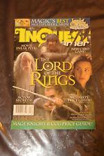 Inquest Gamer - Gaming Magazine #81 - January 2002 (TCG/Games)