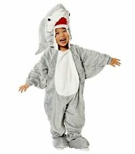 SHARKNADO Plush Shark Halloween Costume 12-24 Months