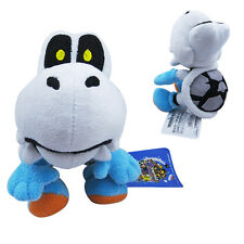 "Super Mario Bros Dry Bones 15cm / 6"" Soft Plush Toy S"