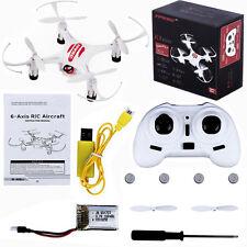 2.4G 4-Ch HD 4 Axles Quadcopter 360 Degree For FPV RC K8MINI No Camera