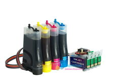 Non-OEM CISS for Epson Expression Home XP-432 XP-442 + 400ml ink