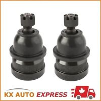 2X Front Lower Ball Joint for Cadillac XLR Pontiac Solstice & Chevrolet Corvette