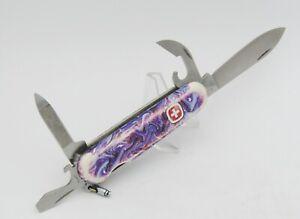 WENGER (VICTORINOX) SNIFE, Commander, 85 mm, Schweizer Messer, Taschenmesser