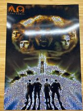 Call Of Duty: Black Ops 4 Zombies Alpha Omega Poster A4 Print 170gsm Glossy