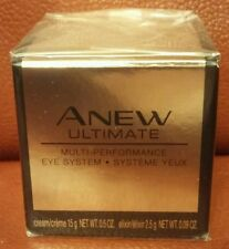 Avon Anew Ultimate Multi-Performance Eye System 289-567