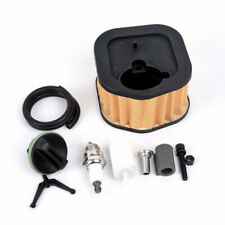 For Husqvarna Air Filter Kit 385XP 390XP Chainsaw #537009301 Catcher Durable