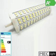 R7s LED Stab-Leuchte - 72x 3-Chip SMDs -189mm- 15W - 1050Lm - warm-weiß