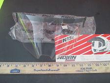 Nolan N19E Helmet Replacement Face Shield Clear 6100324