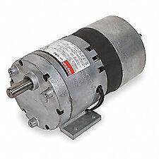 DAYTON AC Gearmotor,60 rpm,Open,115V, 1LPL6