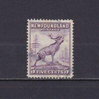 NEWFOUNDLAND 1941, SG# 281, CV £29, Used