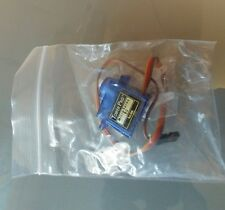 Tower Pro SG90 Micro Servo 99, Brand New. Servo for light RC aircraft.