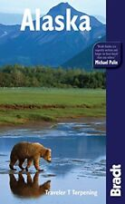 Alaska (Bradt Travel Guides (Regional Guides)) by Terpening, Traveler Paperback