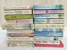 Bundle Job Lot 20 Romance Women's Interest Chick Lit Books Novels - 27