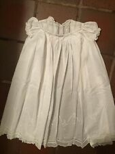 Feltman Brothers Christening Gown, Vintage 1987