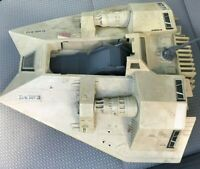 Vintage 1980 Kenner Star Wars Empire Strikes Back Hoth Rebel Armored Snowspeeder