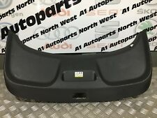 Audi TT Coupe MK2 8J 06-14 Authentic Rear Tailgate Interior Trim Panel8J8867979A