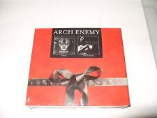 Arch Enemy - Stigmata/Burning Bridges (2008) 2 cd Boxset