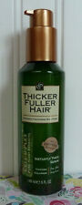 THICKER FULLER HAIR INSTANTLY THICK VOLUMIZE SERUM 5 OZ