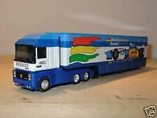Albedo Renault AE BENETTON Formula 1 Racing Team - 220003 - 1:87