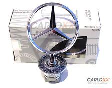 Mercedes-Benz Motorhaube Stern Emblem W211 S211 E-Klasse bis mopf A2108800186